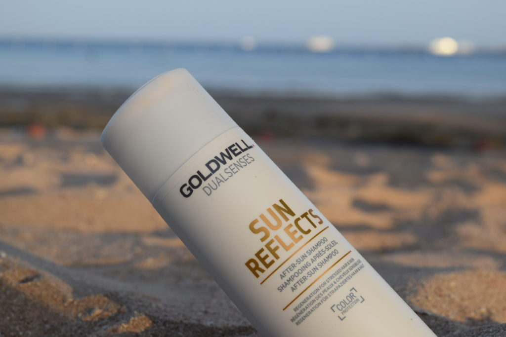 Goldwell Sun Reflects Shampoo