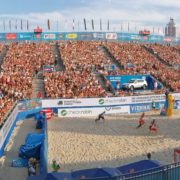 Beachvolleyball A1 Major Vienna 2019 (1)