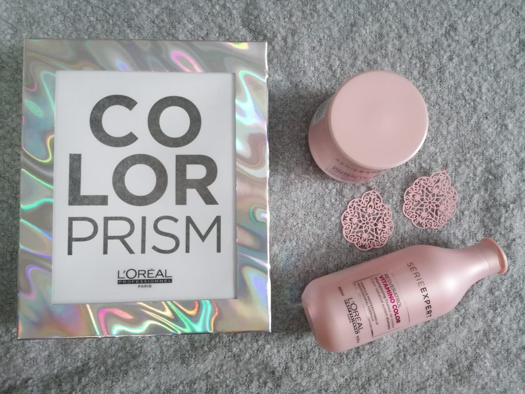 Color Prism Set