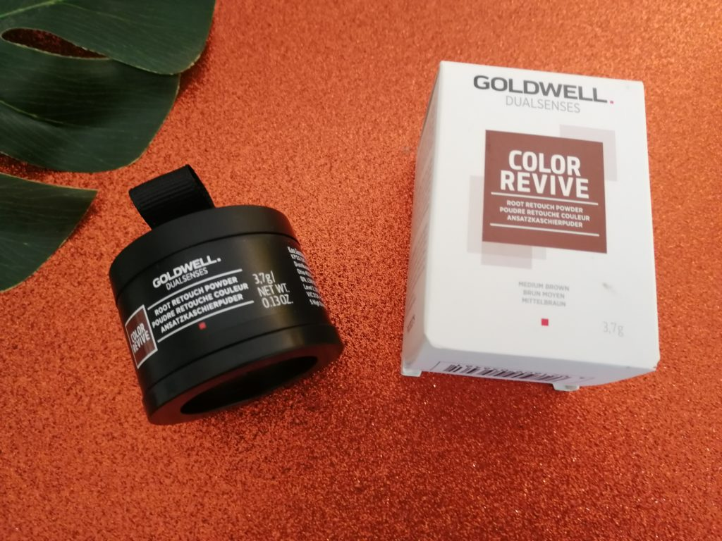 Color Revive