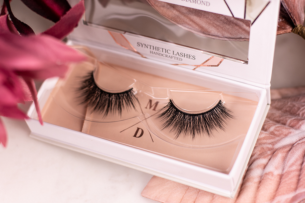 chaarmant Premium Synthetic Lashes Azur