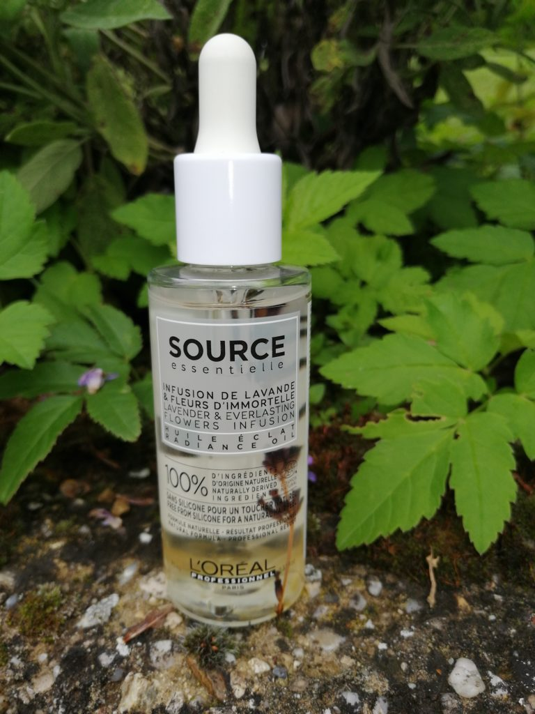 source essentielle leave-in