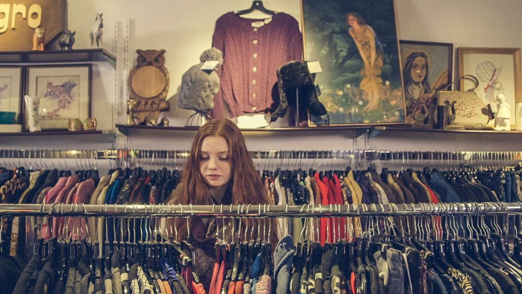 Second Hand Store Mode