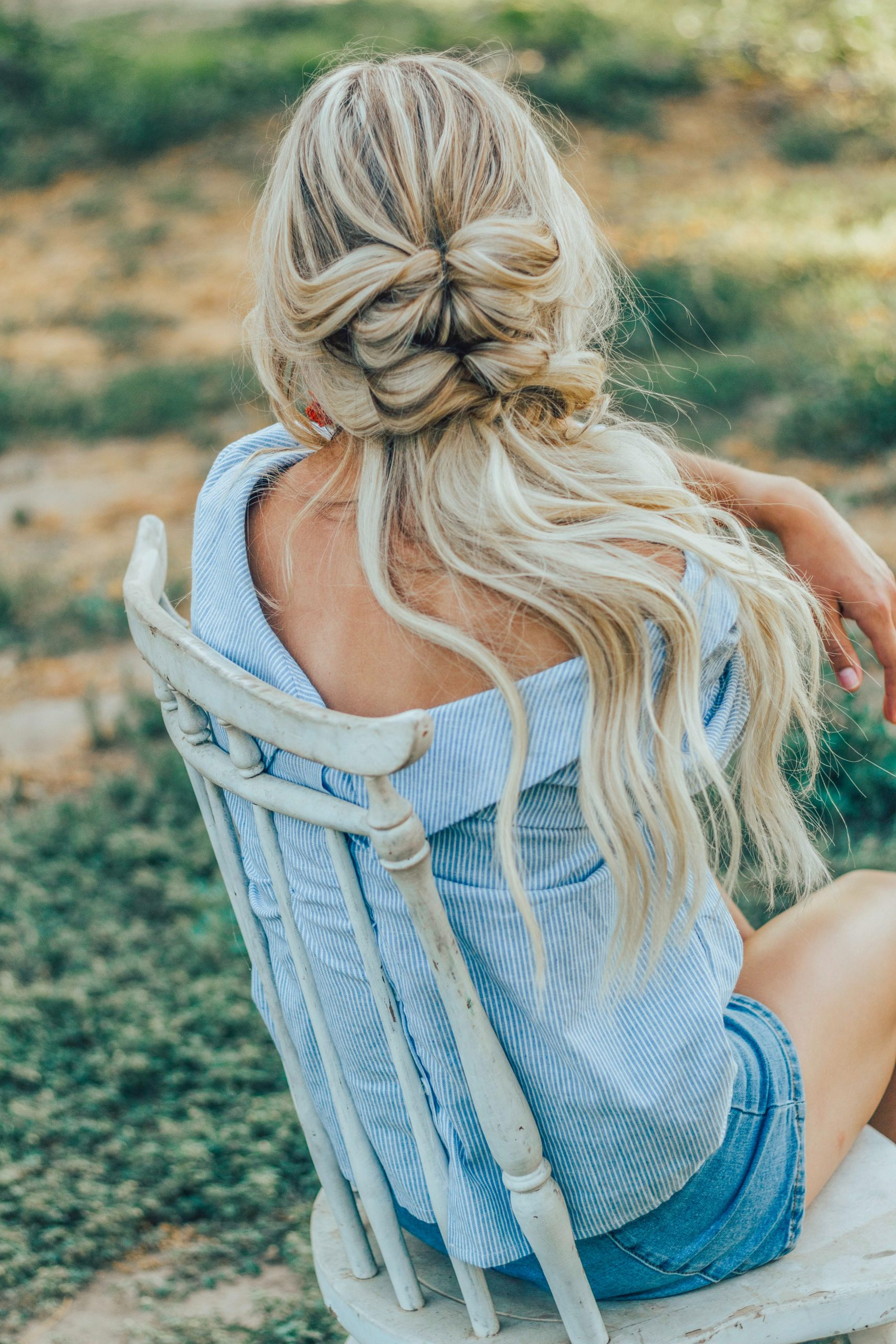 Blond Absolu Huile Cicaextreme